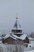 Церковь Введения во храм Пресвятой Богородицы - Межадор - Сысольский район - Республика Коми