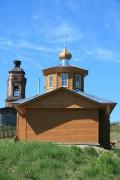 Церковь Димитрия Спасского - Помоздино - Усть-Куломский район - Республика Коми