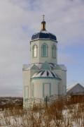 Коноваловка. Покрова Пресвятой Богородицы, церковь