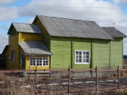 Церковь Флора и Лавра - Большая Товра - Холмогорский район - Архангельская область