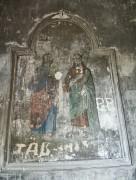 Церковь Петра и Павла - Елёво (Петропавловское), урочище - Белохолуницкий район - Кировская область