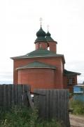 Церковь Николая Чудотворца - Усть-Цильма - Усть-Цилемский район - Республика Коми