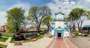 Церковь Димитрия Солунского - Жуляны - г. Киев - Украина, Киевская область