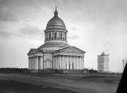 Собор Троицы Живоначальной - Ульяновск - г. Ульяновск - Ульяновская область
