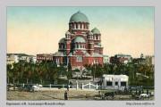 Собор Александра Невского - Волгоград - г. Волгоград - Волгоградская область
