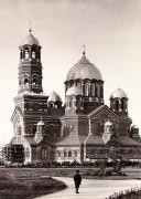 Самара. Воскресения Христова, кафедральный собор