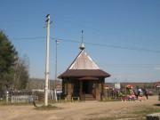 Часовня Воскресения Христова - Родники - Раменский район - Московская область