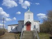 Богоявления Господня, молитвенный дом - Старошешминск - Нижнекамский район - Республика Татарстан