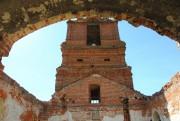 Церковь Успения Пресвятой Богородицы - Лужны - Чернский район - Тульская область