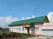 Василия Великого, молитвенный дом - Верхняя Уратьма - Нижнекамский район - Республика Татарстан