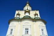 Макаровка. Иоанно-Богословский Макаровский мужской монастырь. Собор Иоанна Богослова