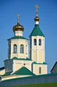 Макаровка. Иоанно-Богословский Макаровский мужской монастырь. Церковь иконы Божией Матери