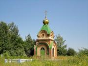 Часовня Анны Праведной - Вышки - Ульяновский район и г. Новоульяновск - Ульяновская область