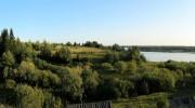 Часовня Успения Пресвятой Богородицы - Шоромская - Верхнетоемский район - Архангельская область