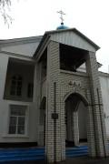Церковь Димитрия Солунского - Новая Малыкла - Новомалыклинский район - Ульяновская область