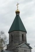 Церковь Серафима Саровского - Новочеремшанск - Новомалыклинский район - Ульяновская область