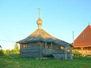 Неизвестная часовня - Зараменье - Максатихинский район - Тверская область