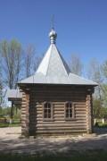 Неизвестная часовня - Молоково - Молоковский район - Тверская область