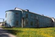 Церковь Троицы Живоначальной - Молоково - Молоковский район - Тверская область