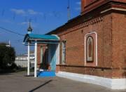 Церковь Михаила Архангела - Красный Яр - Красноярский район - Самарская область