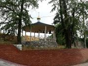 Воскресенский мужской монастырь - Портпосёлок - г. Тольятти - Самарская область