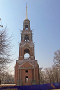 Кафедральный собор Спаса Всемилостивого - Пенза - Пензенский район и г. Пенза - Пензенская область