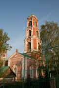 Церковь Димитрия Солунского - Калиновка - Пачелмский район - Пензенская область