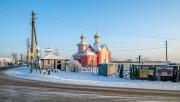 Церковь Алексия царевича - Разбегаево - Ломоносовский район и г. Сосновый Бор - Ленинградская область