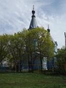 Церковь Рождества Христова - Рождественское - Рассказовский район - Тамбовская область