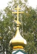 Лаишевка. Воскресения Христова, церковь