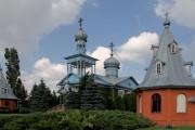Церковь Михаила Архангела - Дубовое - Петровский район - Тамбовская область