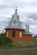 Часовня Валерия - Дубовое - Петровский район - Тамбовская область