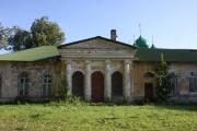Углич. Алексеевский женский монастырь. Церковь Алексия, митрополита Московского