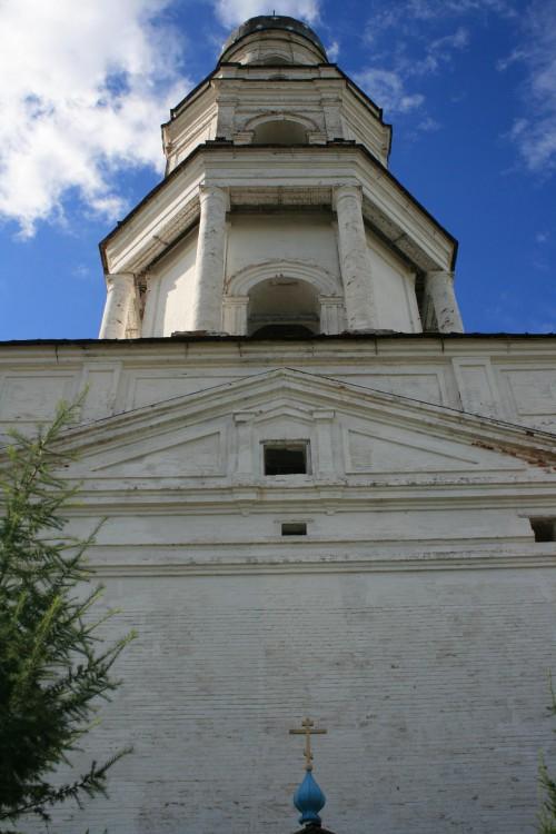 Церковь Илии Пророка, Великорецкое