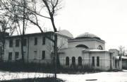 Неизвестная часовня при Петропавловской больнице - Санкт-Петербург - Санкт-Петербург - г. Санкт-Петербург