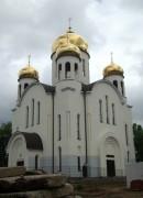 Церковь Введения во храм Пресвятой Богородицы - Москва - Восточный административный округ (ВАО) - г. Москва