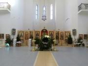 Вешняки. Введения во храм Пресвятой Богородицы, церковь