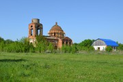Церковь Богоявления Господня - Верхососенье - Покровский район - Орловская область