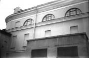 Церковь Екатерины при Екатерининском институте - Санкт-Петербург - Санкт-Петербург - г. Санкт-Петербург
