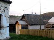 Неизвестная часовня - Бобровское - Нюксенский район - Вологодская область