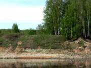 Церковь Николая Чудотворца - Барачиха, урочище - Великоустюгский район - Вологодская область