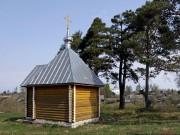 Неизвестная часовня - Покровское - Фировский район - Тверская область