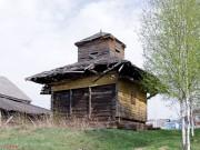 Часовня Димитрия Солунского - Жилотково - Вышневолоцкий район - Тверская область