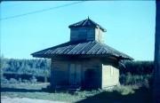 Часовня Димитрия Солунского - Жилотково - Вышневолоцкий район и г. Вышний Волочёк - Тверская область