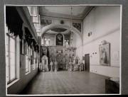 Центральный район. Николая Чудотворца при Глазной лечебнице, церковь