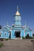 Церковь Богоявления Господня - Калининская - Калининский район - Краснодарский край