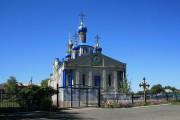 Церковь Рождества Пресвятой Богородицы - Кисляковская - Кущёвский район - Краснодарский край