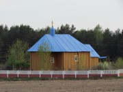 Церковь Иоанна Предтечи - Баровцы - Вилейский район - Беларусь, Минская область