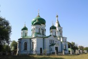 Красногвардейское. Троицы Живоначальной, церковь