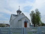 Церковь Константина и Елены - Жодишки - Сморгонский район - Беларусь, Гродненская область
